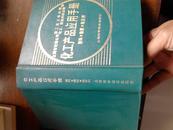 化工产品应用手册
