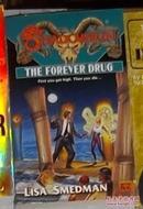 英文原版 Shadowrun: The Forever Drug by Lisa Smedman 著