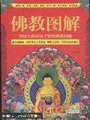 佛教图解 : 999个你应该了解的佛教问题