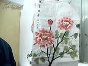 国画【牡丹富贵花开】宣 纸
