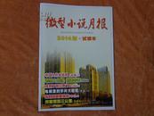 微型小说月报——试读本(2013年)