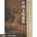 中国文化通览  杨敏,王克奇,王恒展