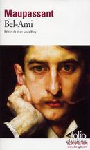 法国原版 法文 法语 经典文学名著小说 Bel-Ami 漂亮朋友 莫泊桑