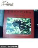 中国珍稀野生动物摄影作品集