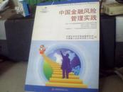 中国金融风险管理实践