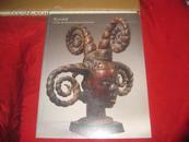 【外文古董图书具体见图】Record of the museum princeton uniyersity1999
