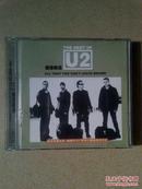 U2最佳精选(音乐CD  双碟装)(欧美怀旧经典 继续新世代激情主义最潮流宣言)