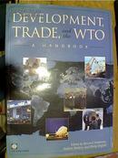 DEVELOPMENT,TRADE,and  the WTO A HANDBOOK 带光盘
