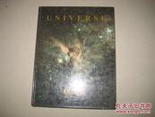 UNIVERSE  (Third Edition)William J.Kaufmann,
