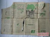 中国少年报1961年7月8总780期