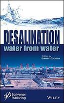 海水淡化:从海水到淡水的变化Desalination: Water from Water