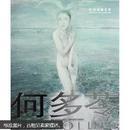 中国油画名家: 何多苓(8开精装 全新有塑封)