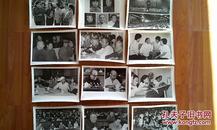 中华人民共和国第五届全国人民代表大会第三次会议照 老照片25张