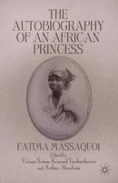 一位非洲公主的自传The Autobiography of an African Princess