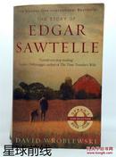 英文 The Story of Edgar Sawtelle 平装口袋书 643页 [埃德加·斯特莱的故事]