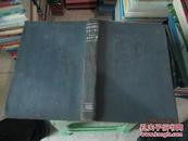 无机化学原论:结晶化学篇《日文版》昭和二十年 第4版  品如图   货号35-1