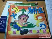 《十万个为什么》,青海人民出版社,1995年