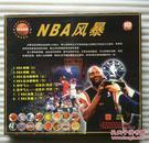 NBA风暴 特刊(8片装光盘)外套85品