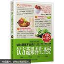 汉方蔬果养生圣经