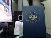 the Merck Manual(默克诊疗手册 第十三版)【英文原版 精装 圆角带手扣】