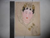 【包老镜心】古代美女2图一幅