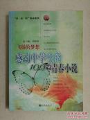 感动中学生的100篇青春小说:飞扬的梦想