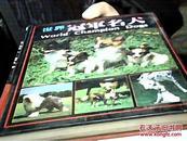 世界冠军名犬(台湾国丰文化出版社七八十年代版)大16开精装 图文并茂 解说详细 含犬病防治