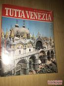 EUGENIO PUCCI TUTTA VENEZIA IN 205FOTOGRAFIE A COLORI 英文版 书品如图 避免争议有一张 外文地图