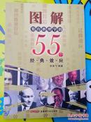 【正版】图解教育心理学的55个经典效应/新疆青少