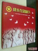 邮册:成长在团旗下-纪念中国共产主义青年团建团八十周年