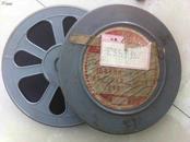 电影胶片:先生与年轮 彩色影片