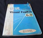 例说Visual FoxPro 6.0