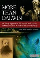 不仅有达尔文:进化论与神造经论争中的人物与场所More than Darwin
