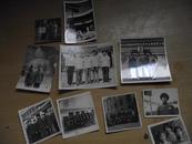 50-60年代老照片大小14张合售 见图