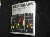 Brockhaus  Naturwissenschaften und Technik(FUNFER BAND )【德文原版书】