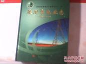 胶州市电业志(1939一2005) 全铜版纸