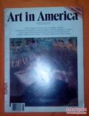 Art in America【正版现货】
