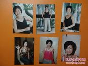 明星照片-6张-【黄湘怡】-杂志社遗漏出来的
