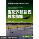 泥鳅鱼养殖技术书籍 泥鳅养殖管理技术精解