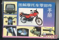 图解摩托车零部件手册
