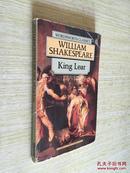(Wordsworth Classics) King Lear【李尔王,威廉·莎士比亚,英文原版】