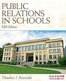 学校公共关系 第5版Public Relations in Schools