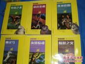险地传奇:(愤怒之火 悬崖危机,幽灵马,灰熊惊魂,致命之水,连环追踪)6本合售