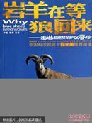 自然观察·岩羊在等狼回来:走进自然保护区寻珍  [Why blue sheep need wolves: What You Don\t Know About Nature Reseves]