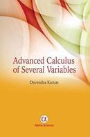 多变数高级微积分Advanced Calculus of Several Variables