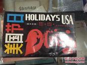 美国节日:英汉对照