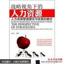 战略视角下的人力资源:人力资源管理理论与实践的融合