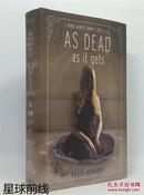 As Dead as it Gets (英语) 精装