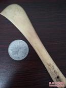 清代或清代以前骨质文房刀