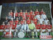 当代体育520期2开海报--FC BAYERN MUNCH拜仁慕尼黑